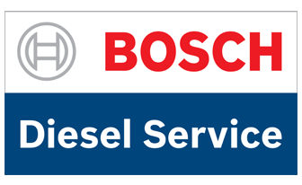 Bosh Diesel Service